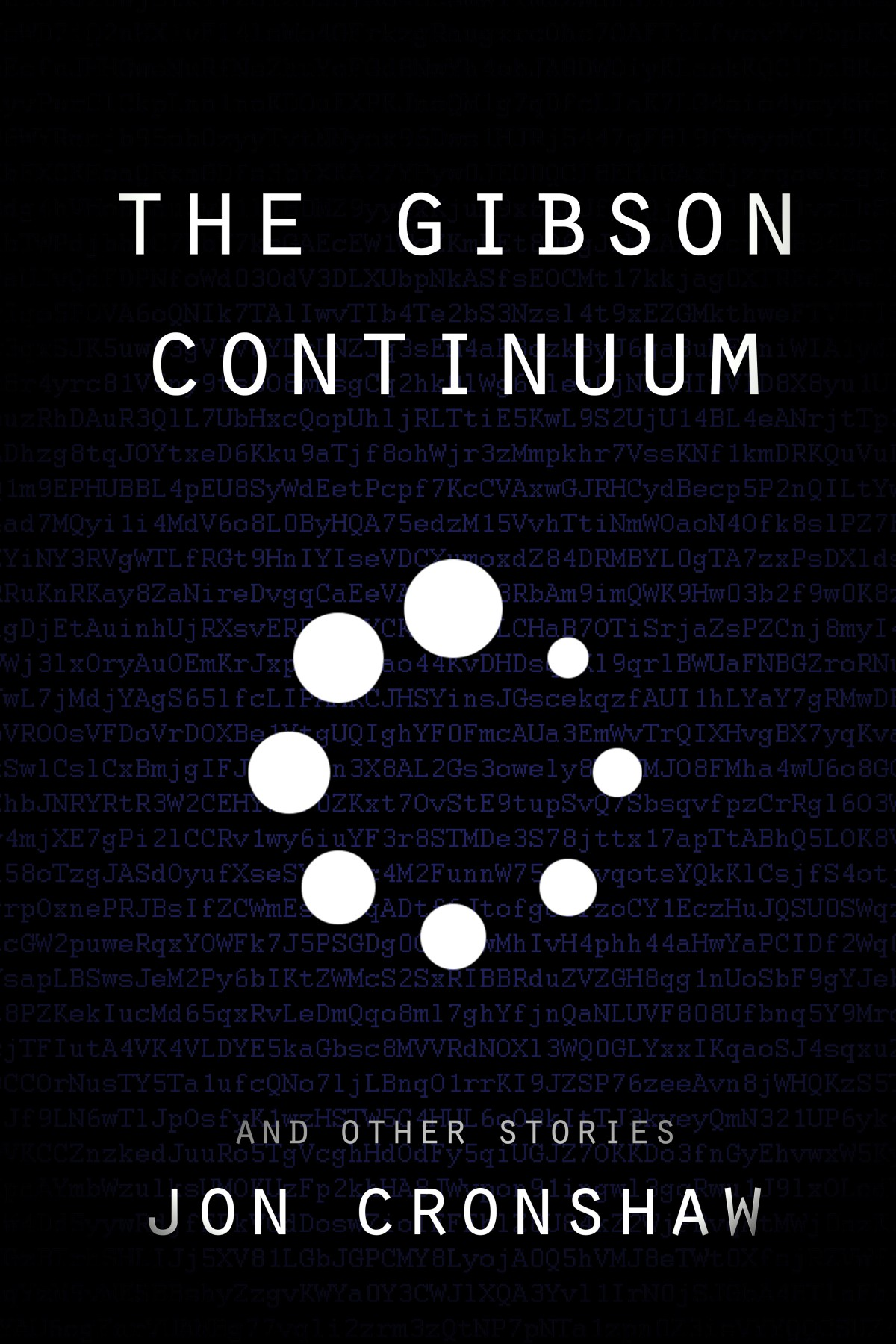 Announcing: The Gibson Continuum and Other Stories