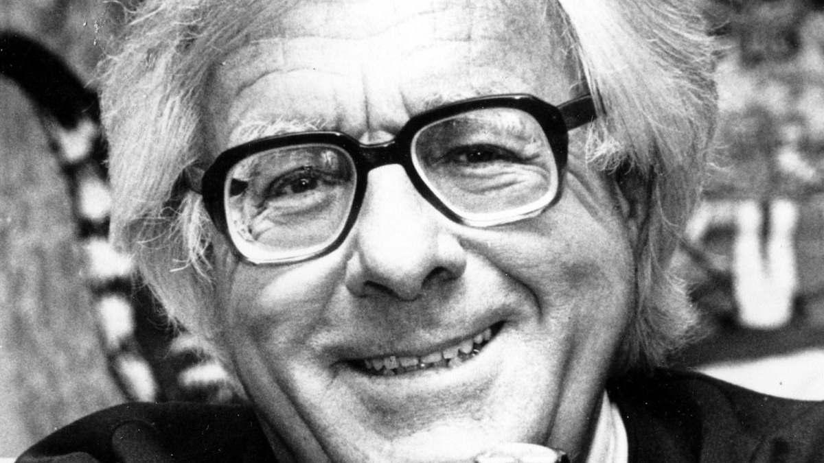 The Ray Bradbury Challenge: Day 401