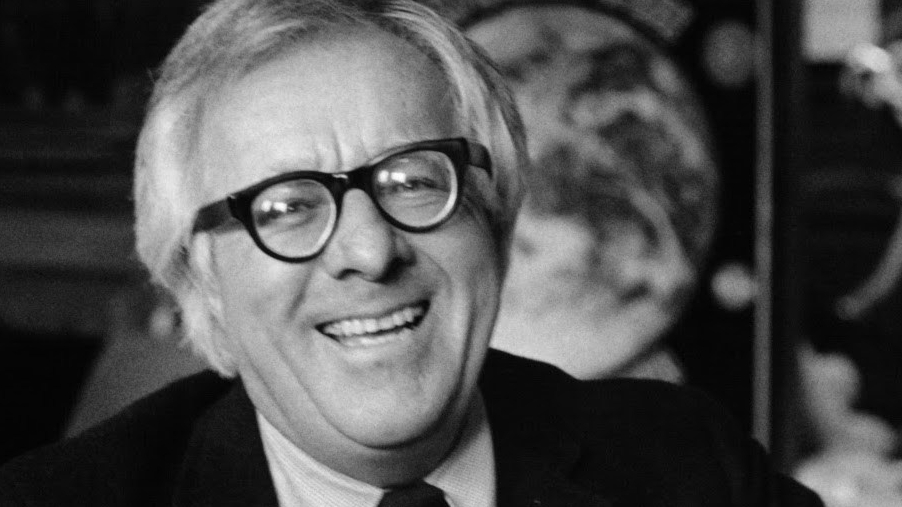 The Ray Bradbury Challenge: Day 450