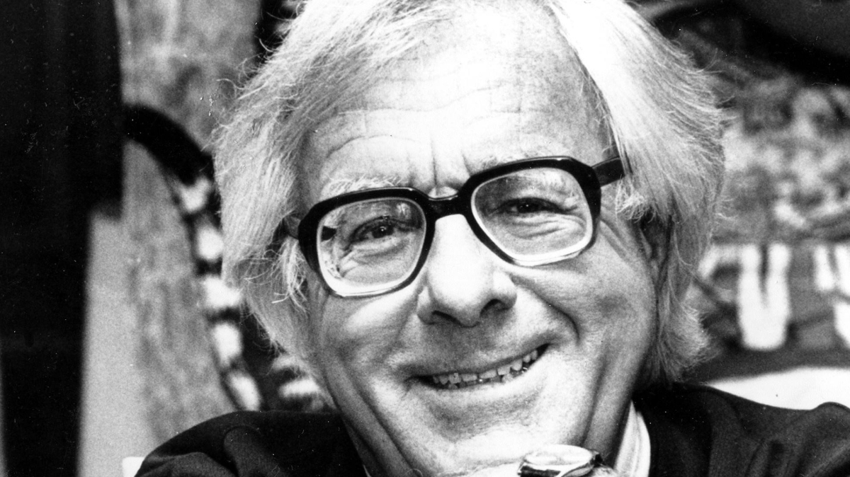 The Ray Bradbury Challenge: Day 600