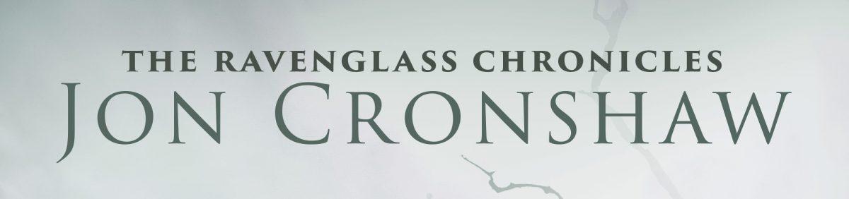 Jon Cronshaw